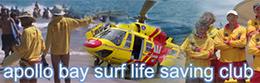 Apollo Bay Surf Lifesaving Club
